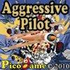 Aggressive Pilot Mobile Game