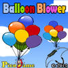 Balloon Blower Mobile Game