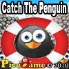 Catch The Penguin Mobile Game