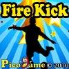 Fire Kick Mobile Game