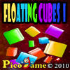 Floating Cubes I Mobile Game