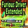 Furious Driver Extended Mobile Game