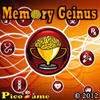 Memory Geinus Mobile Game