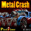 Metal Crash Mobile Game