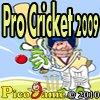 Pro Cricket 2009 Mobile Game