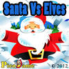 Santa Vs. Elves Mobile Game