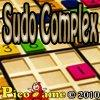 Sudo Complex Mobile Game