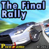 The Final Rally Mobile Game