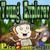 Young Explorer Mobile Game