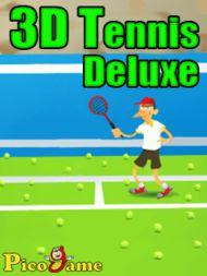3dtennisdeluxe mobile game