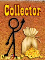 collector mobile game