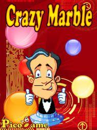 crazymarble mobile game