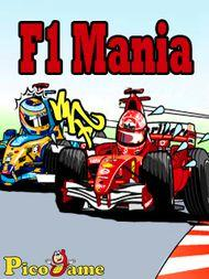 f1mania mobile game