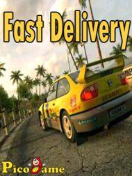 fastdelivery mobile game