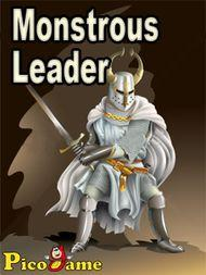 monstrousleader mobile game