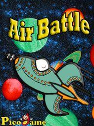 Air Battle Mobile Game