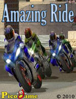 Amazing Ride Mobile Game