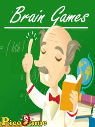 Brain Games Mobile Game