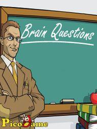 Brain Questions Mobile Game