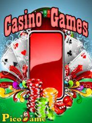 Casino Games Mobile Game