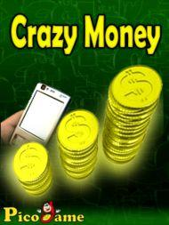 Crazy Money Mobile Game