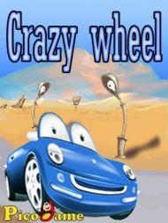 Crazy Wheel Mobile Game