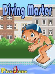 Diving Master Mobile Game