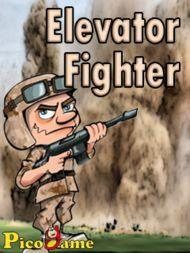 Elevator Fighter Mobile Game