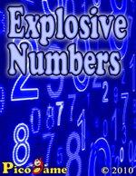 Explosive Numbers Mobile Game