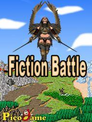 Fiction Battle Mobile Game