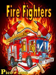 Fire Fighters Mobile Game