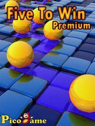 Five To Win Premium Mobile Game