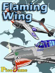 Flaming Wing Mobile Game