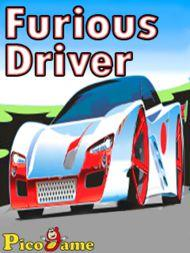 Furious Driver Mobile Game