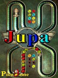 Jupa Mobile Game