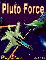 Pluto Force Mobile Game