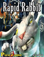 Rapid Rabbit Mobile Game