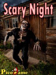 Scary Night Mobile Game