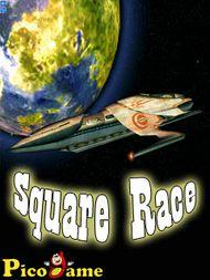 Square Race Mobile Game