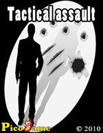 Tactical Assault Mobile Game
