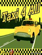 Taxi 4 All Mobile Game