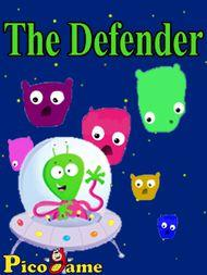 The Defender Mobile Game