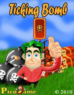 Ticking Bomb Mobile Game